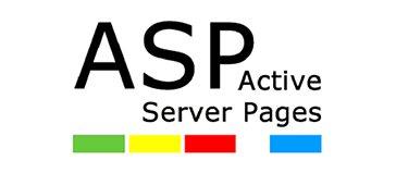 ASP - Active Server Pages