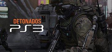 Detonados PS3