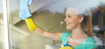 Ajudante doméstico