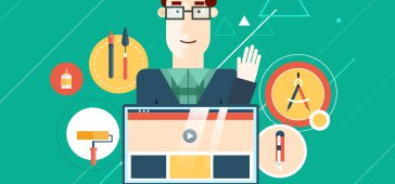 Aprenda a criar seu site