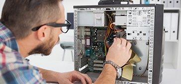 Montagem e Manutenção de Microcomputadores