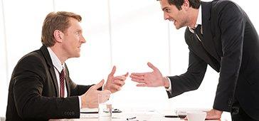 Administração de Conflitos na Empresa