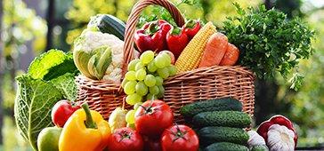 Alimentação Saudável