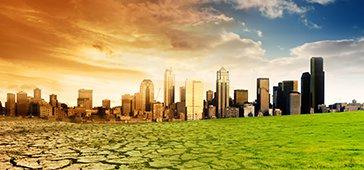 Aquecimento global: ação e reação no planeta Terra!