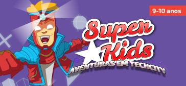 Super Kids 9-10 anos
